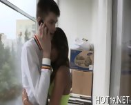 Girl Banged Before Her Bf - scene 4