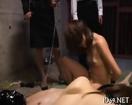 Deep Pleasuring For Horny Preggo - scene 6