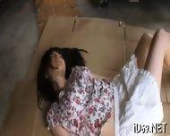 Gorgeous Babes Raucous Gangbang - scene 1