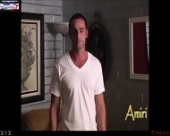 Classic Causa 212 Amiri - scene 1