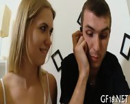 Explicit Cuckold Fornication - scene 5