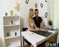 Explicit Cuckold Fornication - scene 6