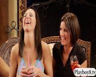 Horny Swingers Swap Partner And Enjoyed Nasty Sex Games - scene 9