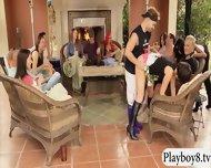 Horny Swingers Swap Partner And Enjoyed Nasty Sex Games - scene 7