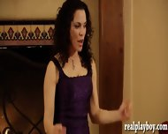 Horny Swingers Swap Partner N Rubbed Down In The Mansion - scene 10