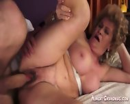 Experience Mature Heaving Fun - scene 11