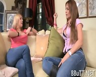Cutie Bounds On Fat Rod - scene 1