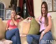 Cutie Bounds On Fat Rod - scene 2