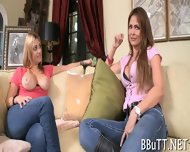Cutie Bounds On Fat Rod - scene 3