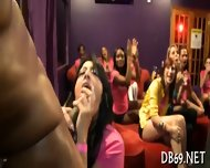 Trying Out Strippers Hard Cock - scene 7