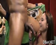 Babes Are Growing Wild With Needs - scene 9