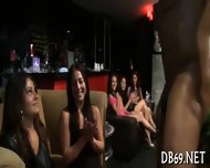 Babes Are Growing Wild With Needs - scene 11