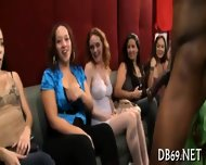 Babes Are Growing Wild With Needs - scene 2