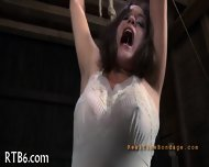Anal Torture With Shit Squirting - scene 4