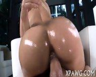 Hot Fuck With A Curvy Whore - scene 10