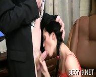 Teacher Forcing Himself On Babe - scene 7