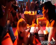 Explicit And Wild Club Pleasuring - scene 12