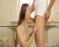 Invigorating Doggystyle Pounding - scene 2