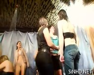 Steamy Hot Orgy Party - scene 5