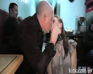Wanton Whores Rough Humiliation - scene 4