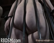 Sexy Toy Torturing For Hot Beauty - scene 8
