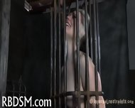Sexy Toy Torturing For Hot Beauty - scene 12