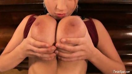 Piano Girl Snow masturbating 3 - scene 11