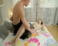 Deep And Sensual Anal Pounding - scene 3