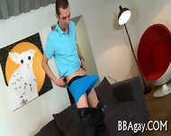 Wicked And Wild Gay Bangings - scene 5
