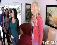 Risque And Racy Pleasurings - scene 5