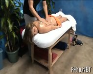 Slippery And Sensual Massage - scene 1