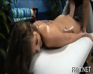 Slippery And Sensual Massage - scene 6