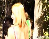 Lusty And Wild Orgy - scene 5