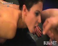 Maid Gets Gang Bang Session - scene 8