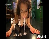 Non-stop Pouring Of Warm Jizz - scene 8
