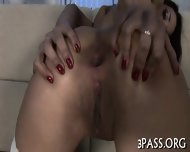 Taming Studs Butt Hole - scene 5
