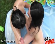 Stimulating Pecker Riding - scene 9