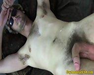 Amateur Jock Cums From Dudes Magic Hands - scene 10