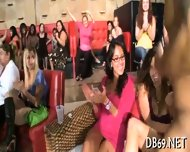 Sensual And Wild Stripper Party - scene 5