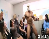 Raunchy Striptease Party - scene 6