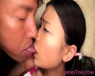 Japanese Teen Hairy Clit Toy Stimulated - scene 10