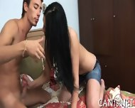 Deep Penetration For Beauty - scene 6