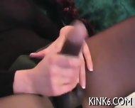Petite Pussycat Curving - scene 3