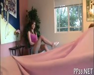 Sweet Darlings Hot Massage Needs - scene 8