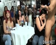 Wild And Explicit Party - scene 11