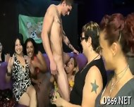 Wild And Explicit Party - scene 4