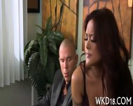 Wonderful Oral Sex Scene - scene 5