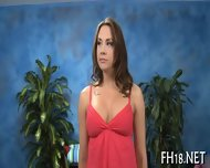 Stroking A Naughty Pecker - scene 6