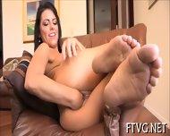 Girl S Well Masturbation - scene 12