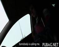 Lurid Schlong Pleasuring - scene 4